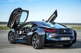 Osram Phaser als Fahrzeuglicht bei BMW