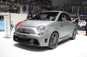Abarth – Die Tuning Legende